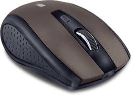 6b8194d5e40 iBall FreeGo Wireless Optical Mouse 1600 Cpi (G6) – Cyber Universe